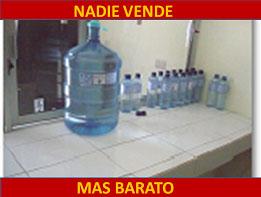 equipo de purificación de agua