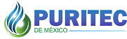 logotipo puritec de mexico