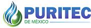 logotipo puritec de mexico